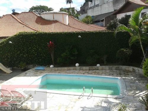 Imagem 1 de 11 de Jardim São Bento - Linda ! R$ 3.500.000,00 - St14674