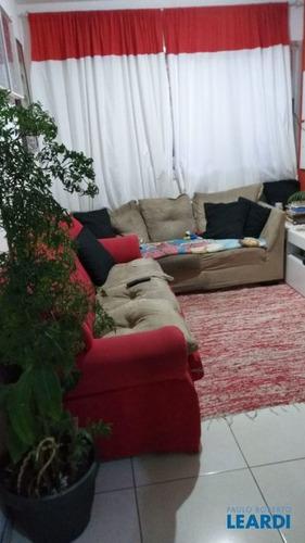 Imagem 1 de 11 de Apartamento - Ipiranga - Sp - 619128
