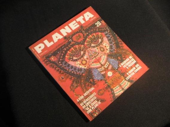 Planeta Nº 28 - O Homem Que Escrevia Sonhos