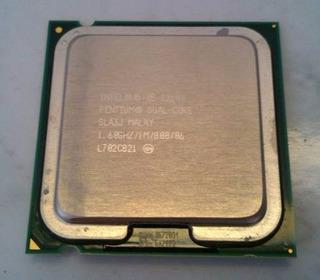 Processador Intel Pentium 4 531 3.0 Ghz Socket 775