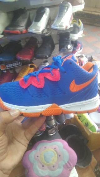 Zapatos Nike Jordán De Niños Y Caballeros