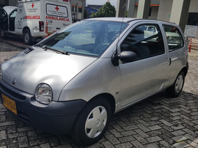Renault Twingo U 2010