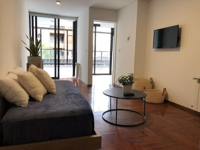 1 Dormitorio | Santiago Derqui Al 100