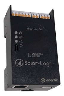 Puerto De Monitoreo Solar-log 50