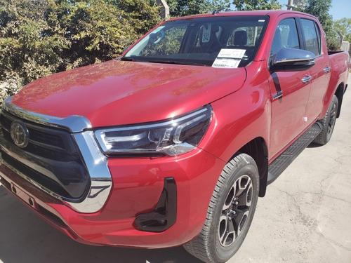 Toyota Hilux Srx 4x4 M/t 204 Cv