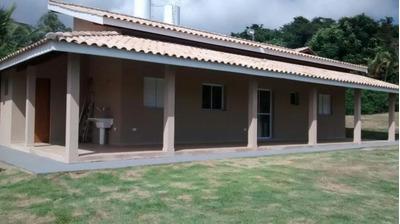 Sítio / Chácara A Venda Em Piracaia, Condomínio Novo Horizon