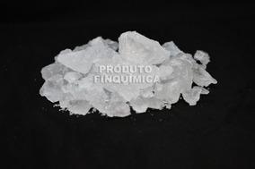Alumen Potassio Pedra 10 Kg - Fabricante!
