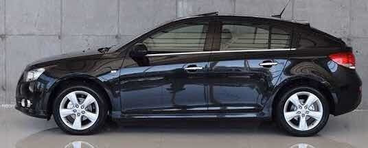 Chevrolet Cruze Sport Ltz Sport