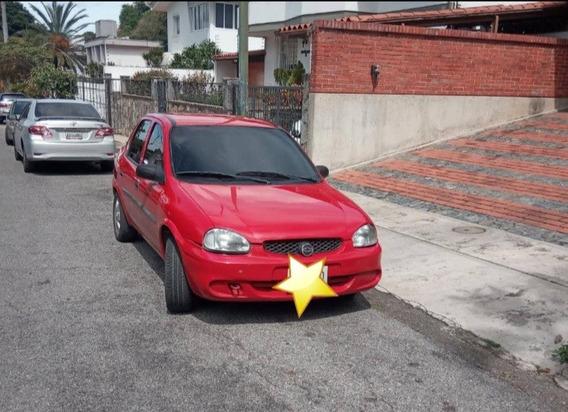 Chevrolet Corsa Chicplus 1.6