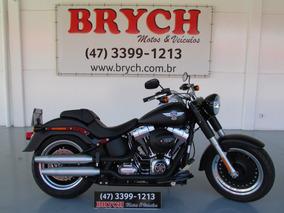 Harley-davidson Fat Boy 1700 Special 336km 2016 R$59.900,00.