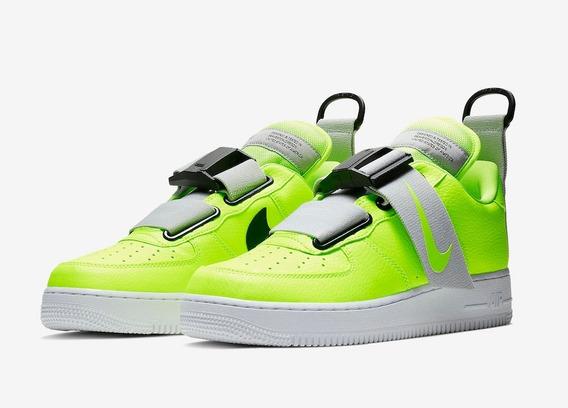 Tenis Nike Force Utility