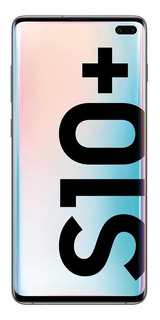 Samsung Galaxy S10+ Dual SIM 128 GB Preto-prisma 8 GB RAM
