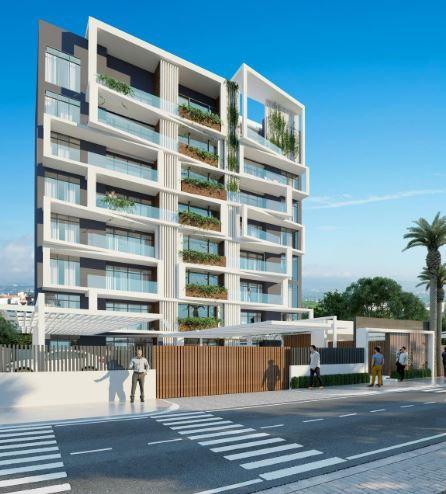 Imagen 1 de 14 de Apartamento En Venta En Planos En Villa Olga, Stgo Wpa59 A4