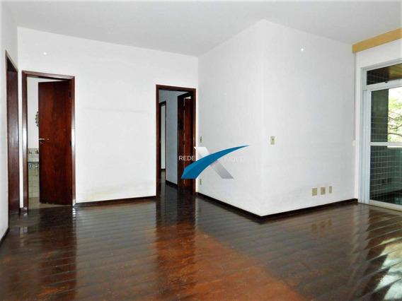 Apartamento 4 Quartos, 135 M² À Venda No Anchieta/bh - Ap5947