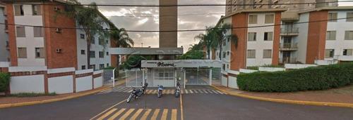 Imagem 1 de 10 de Apartamentos - Ref: V4725