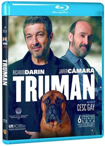 Truman (blu-ray)