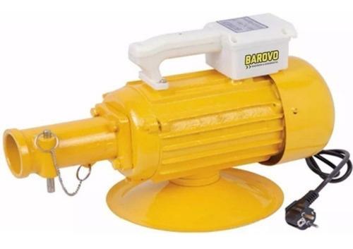 Vibrador De Hormigón Eléctrico 2,2 Kw Acople Dynapac Barovo