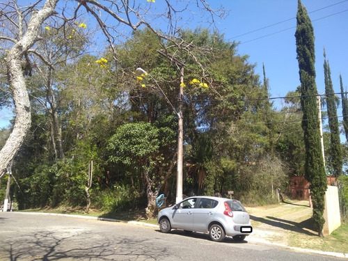 Imagem 1 de 30 de Condomínio Chácara Da Lagoa Em Itapecerica 700 M²ac Terreno De 3.000 M² - Ca00048 - 68493223