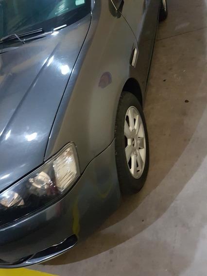 Chevrolet Omega 3.6 V6 4p 2007/2008