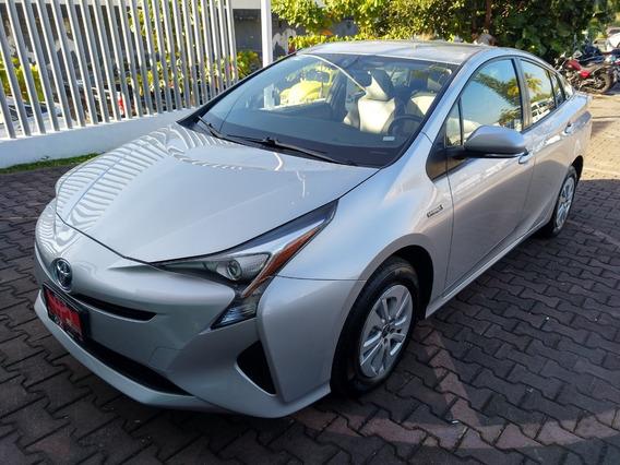 Toyota Prius 1.8 Premium 2017