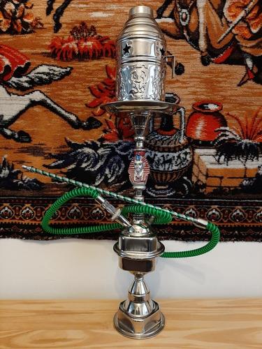 Narguile Shisha Pipa De Agua Arabe Egipcia