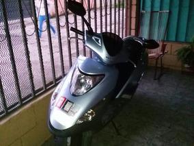 Scooter Honda Elite 125cc