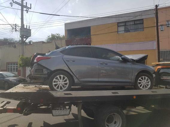 Hyundai Accent Autopartes, Refacciones. Huesario.