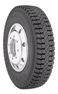 Llanta 11r24.5 Firestone Fd663 Para Tracción Camion