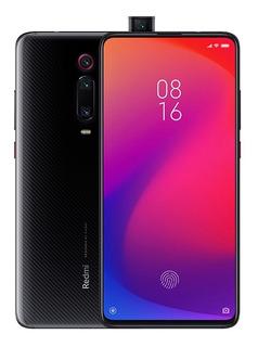 Versión Global Xiaomi Mi 9t Teléfono Móvil 6g/128gb Negro
