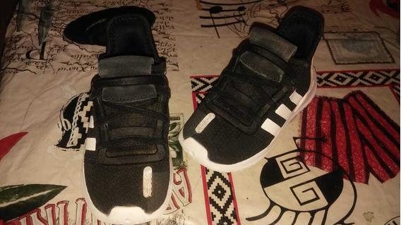 Zapatillas adidas Solo Dos Uso Nueva