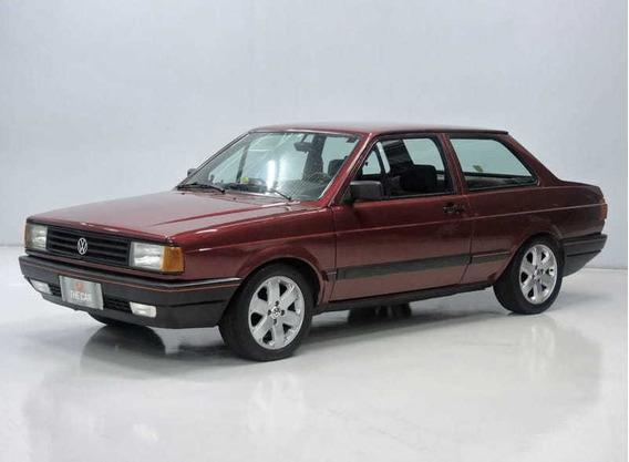 Volkswagen Voyage Plus 1.8 2p