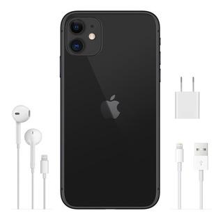 Apple iPhone 11 - 64gb-negro