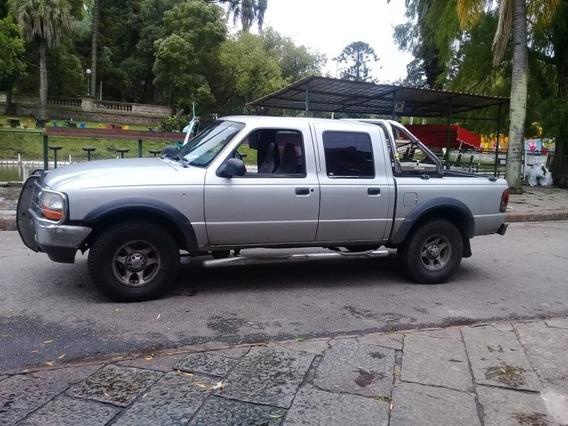 Ford Ranger 2.5 Xl Dc 4x2 2001