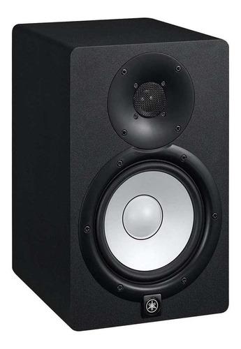 Imagem 1 de 3 de Monitor De Referência Para Estúdio 95w Rms Hs7 Yamaha 110v