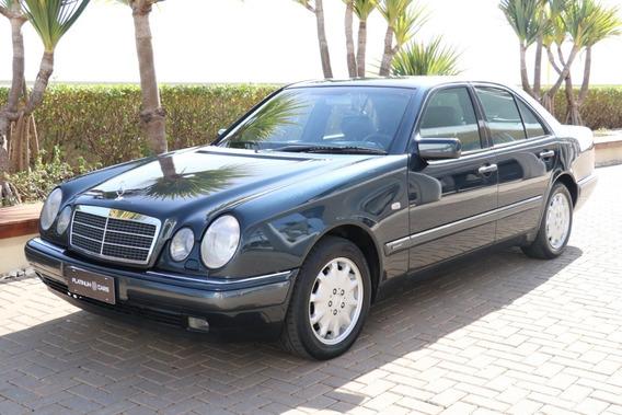 Mercedes-benz E 320 Elegance 3.2 Aut.