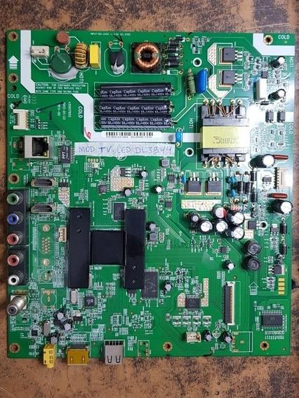 Pci Principal Semp Toshiba 39 Led Dl3944