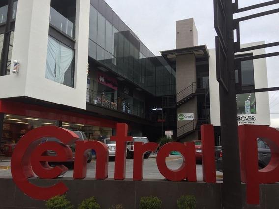 Renta Locales En Central Plaza