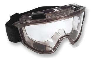 Gafas De Seguridad Con Recubrimiento Antiempañante Deportiva