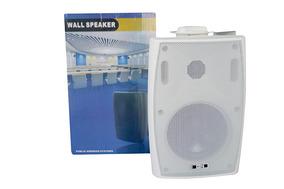 Auto-falante 100w Arandela Caixa De Som Música Ambiente