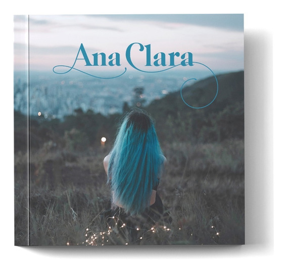 Fotolivro Album De Fotos Capa Dura 30x30 20 Pg. Frete Grátis