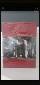 U2 Box The Unforgettable Fire Deluxe Edition