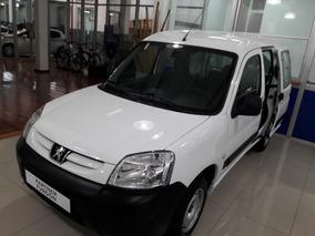 Peugeot Partner Confort 1.6 Hdi 5 Plazas 0 Km.