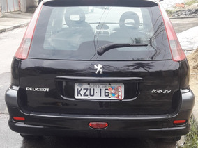 Peugeot Sw Feline