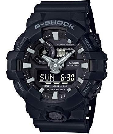 Relogio Casio G-shock Analogico Digital Original Nf Garantia