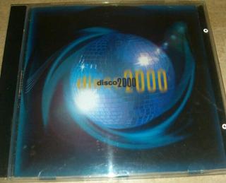 Cd Nuevo Original Importado Electronica Disco House Bs 49900