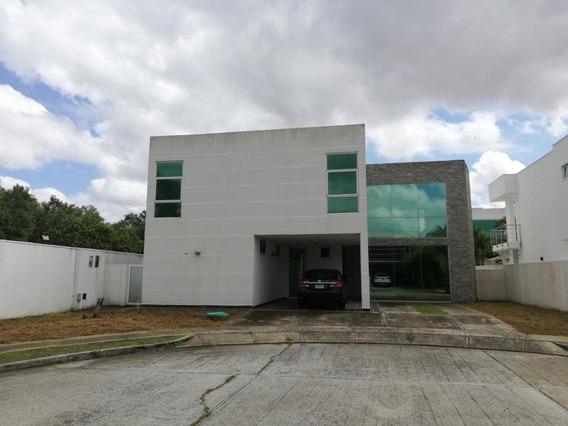 Casa Venta En Costa Sur 19-7537hel*