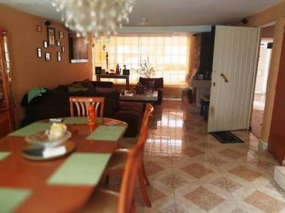 Reestrene Casa 3 Recámaras, Garage 2 Autos, Estudio Y Jardín