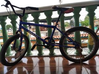 Bicicleta Rin 20 Azul