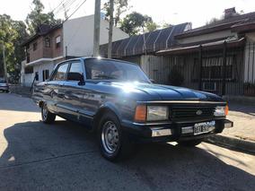 Ford Falcón De Lujo 3.0 1983