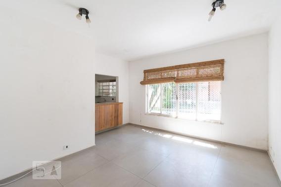 Casa Com 2 Dormitórios E 2 Garagens - Id: 892970878 - 270878